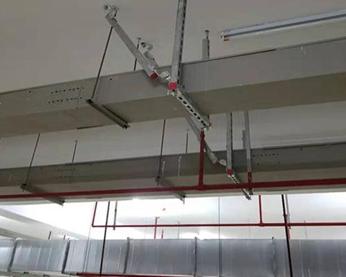 贵州抗震支架厂家